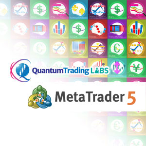 Quantum Trading Features the MetaTrader 5 Platform